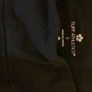 Tuff Athletics Pants - Black leggings